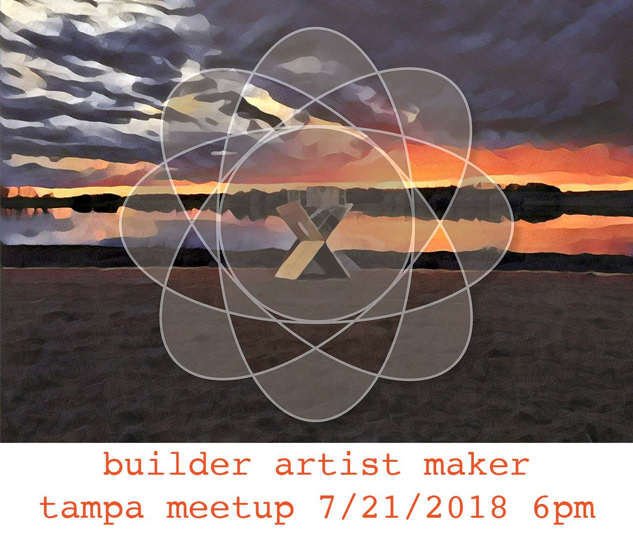 What's A Builder, Artist, and Maker Meetup? 2