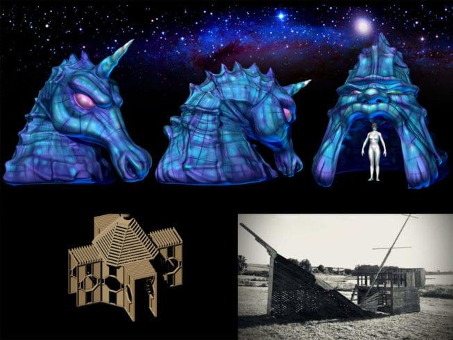 AfterBurn: Tabula Rasa Temple & Effigy Crowdfunding Campaign 12