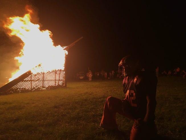 Afterburn 2019 Community Event Committee FAQ 2